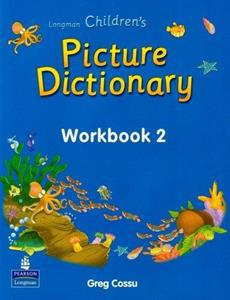 CHILDREN'S PICTURE DICTIONARY WKBK 2