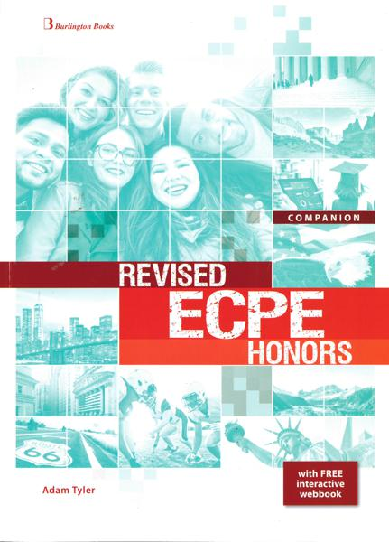 REVISED ECPE HONORS COMPANION