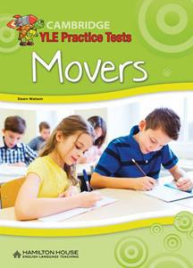 YLE MOVERS TCHR'S