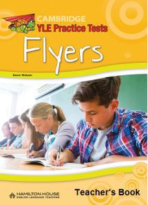 YLE FLYERS TCHR'S