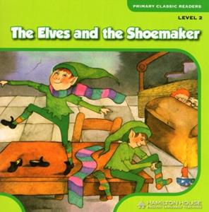 THE ELVES AND THE SHOEMAKER (+E-BOOK) - LEVEL 2