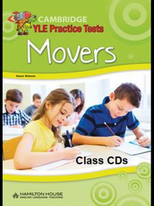 YLE MOVERS CDs