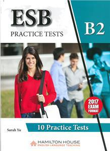 ESB B2 PRACTICE TESTS (+GLOSSARY)