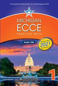 ECCE B2 PRACTICE TESTS 1 CD 2021