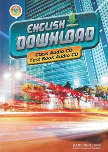 ENGLISH DOWNLOAD A2 CDS(3)