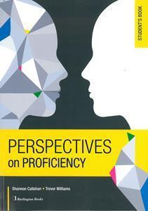 PERSPECTIVES ON PROFICIENCY ST/BK