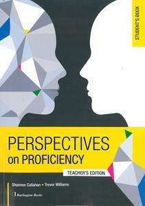 PERSPECTIVES ON PROFICIENCY TCHR'S