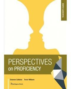 PERSPECTIVES ON PROFICIENCY TCHR'S GUIDE
