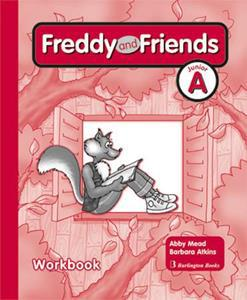 FREDDY AND FRIENDS JUNIOR A WKBK