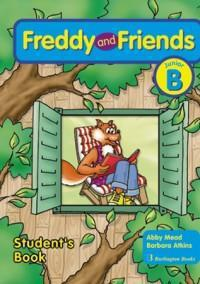 FREDDY AND FRIENDS JUNIOR B ST/BK