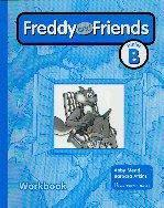 FREDDY AND FRIENDS JUNIOR B WKBK