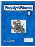 FREDDY AND FRIENDS JUNIOR B COMPANION