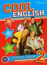 COOL ENGLISH 2 ST/BK