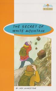 SECRET OF WHITE MOUNTAIN