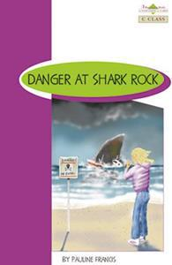 DANGER AT SHARK ROCK