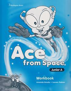 ACE FROM SPACE JUNIOR A WKBK
