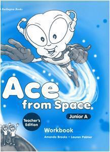 ACE FROM SPACE JUNIOR A WKBK TCHR'S