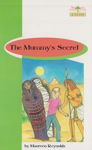 MUMMY'S SECRET