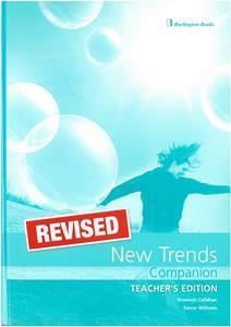 NEW TRENDS COMPANION TCHR'S REVISED (CPE)