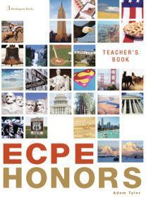 ECPE HONORS TCHR'S