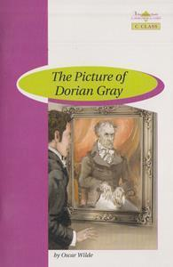 PICTURE OF DORIAN GRAY (+CD)