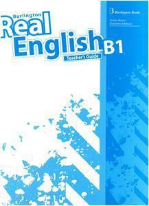 REAL ENGLISH B1 TCHR'S GUIDE