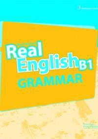 REAL ENGLISH B1 GRAMMAR