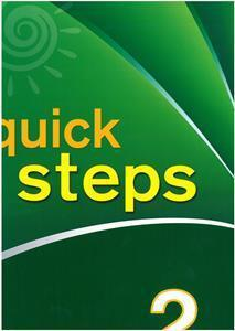 QUICK STEPS 2 ST/BK (+MP3)