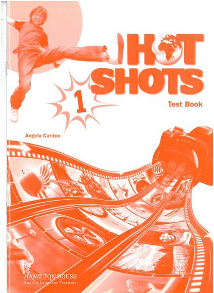 HOT SHOTS 1 TEST