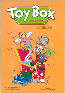 "TOY BOX JUNIOR A TCHR""S"