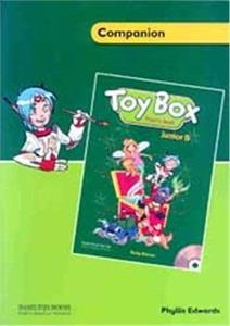 TOY BOX JUNIOR B COMPANION