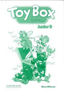 TOY BOX JUNIOR B TEST