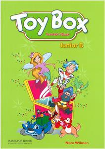 "TOY BOX JUNIOR B TCHR""S"