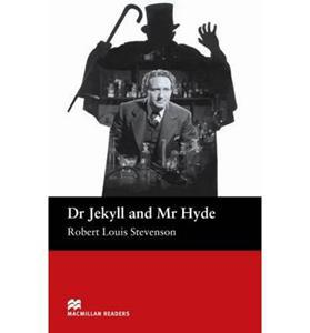 DR JEKYLL AND MR HYDE (MR ELEMENTARY)