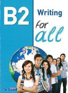 B2 FOR ALL WRITING