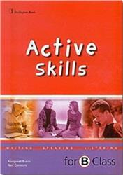 ACTIVE SKILLS FOR B CLASS ST/BK