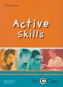 ACTIVE SKILLS FOR C CLASS ST/BK